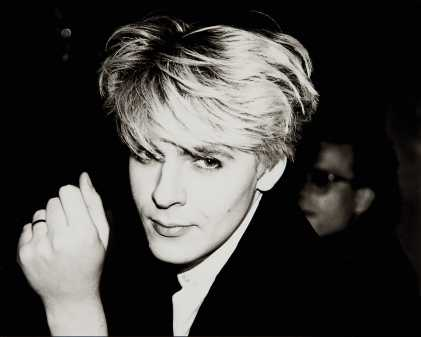 Blog - Nick Rhodes